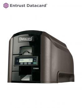 Datacard CD 800